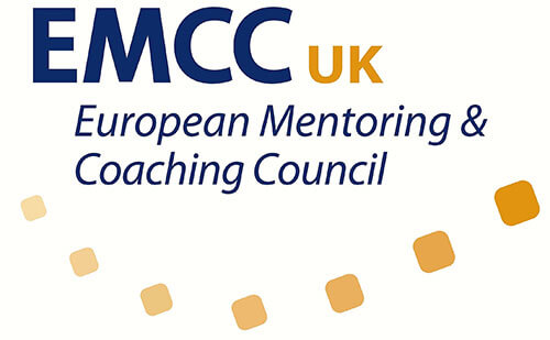 European Mentoring and Coaching Council (EMCC UK) logo